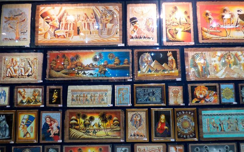 музей папируса шарм эль шейх