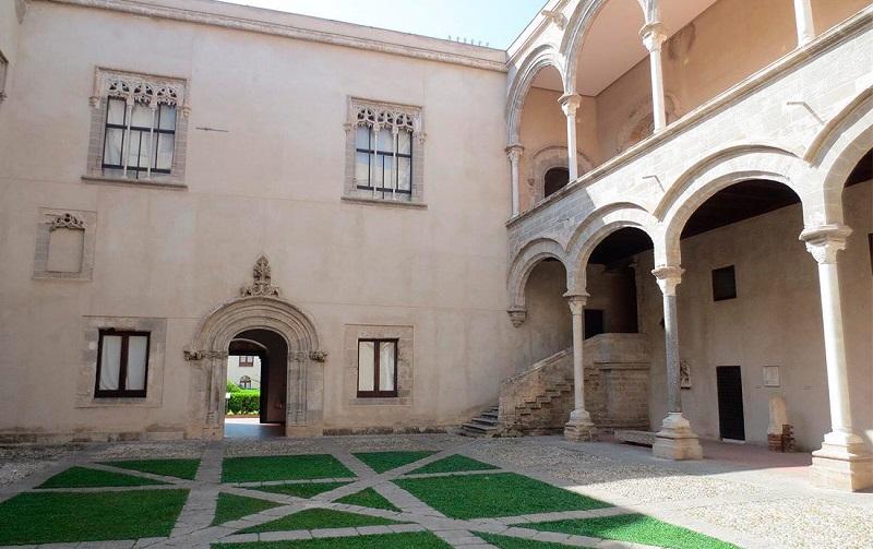 сицилийская региональная галерея