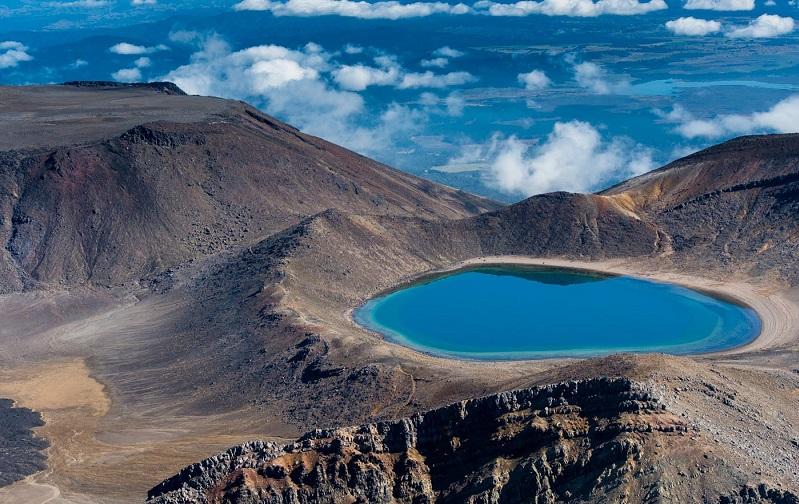 тонгариро национальный парк