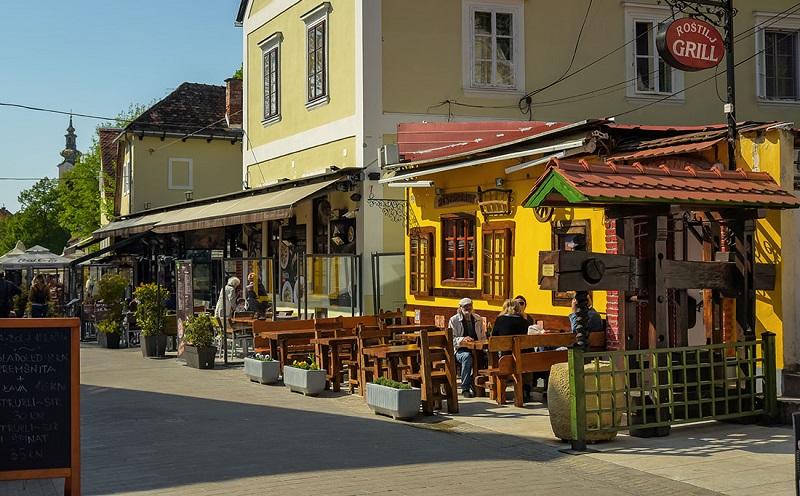 улица ткалчичева