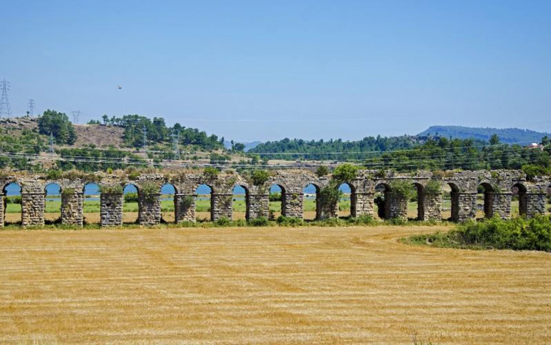 акведук сиде