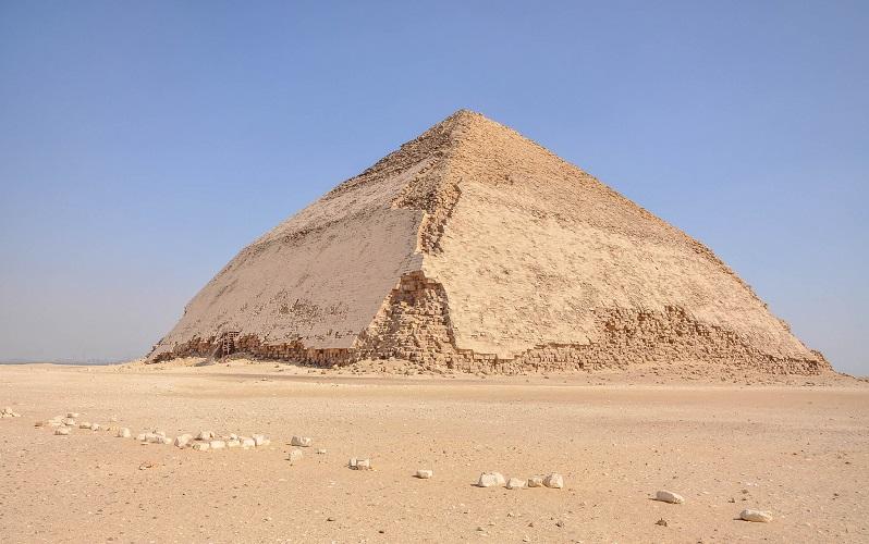 дашур египет