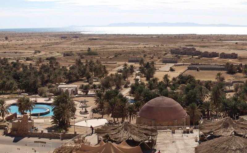 эт-тур египет