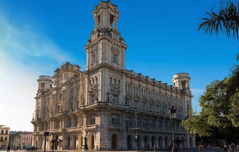 национальный музей изящных искусств куба