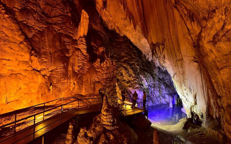 пещера дим алания