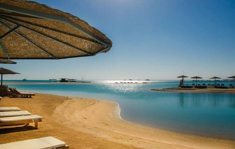 пляж мечты египет