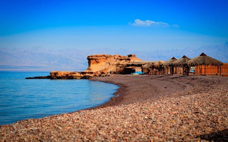 рас-шитан пляж