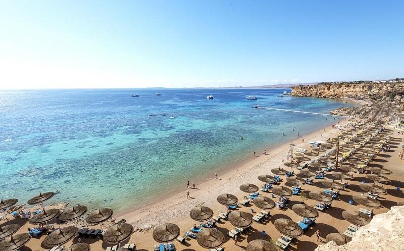 шарм-эш-шейх пляж