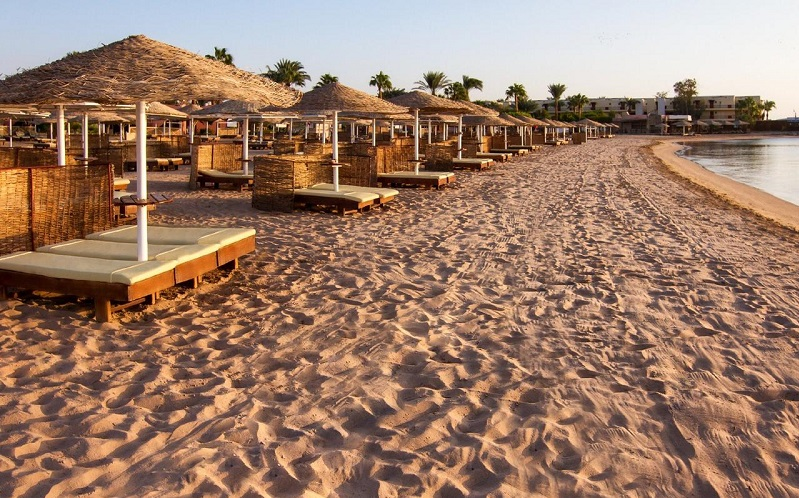 солимар парадайз пляж