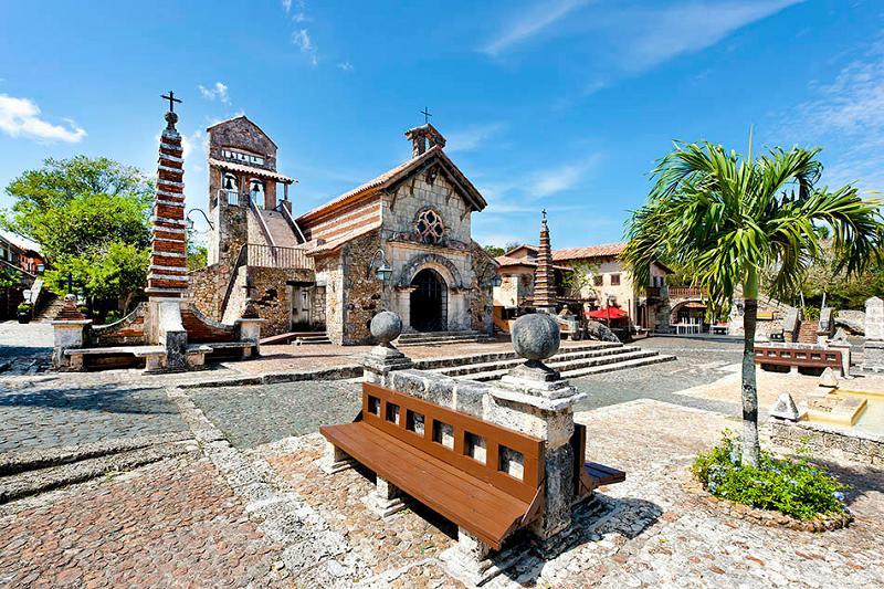 достопримечательности доминиканской республики