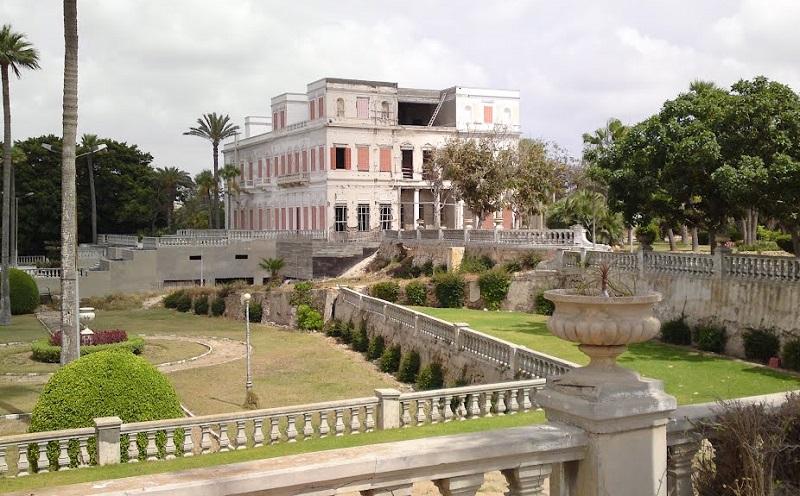 дворец антониадиса