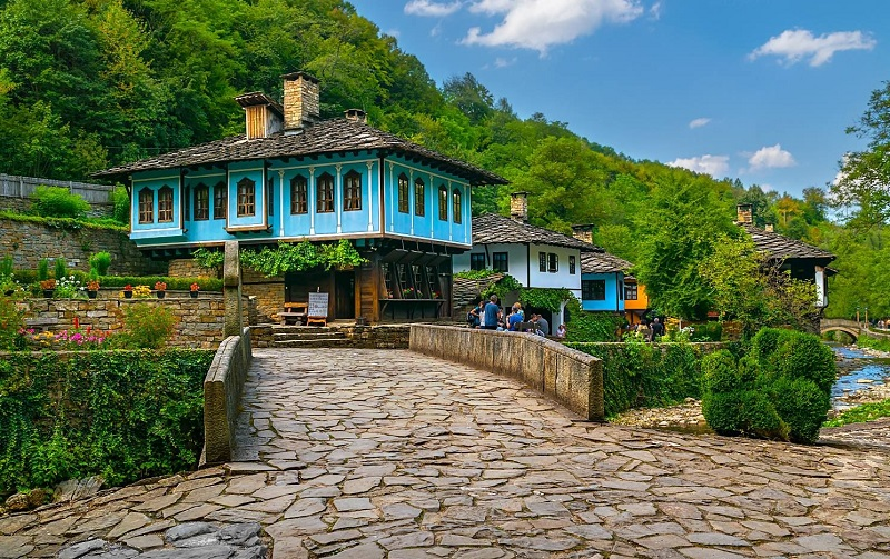 габрово болгария