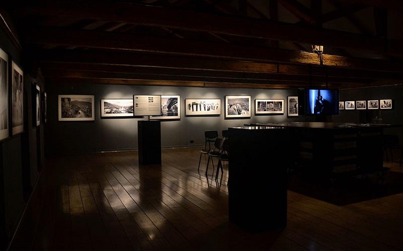 галерея военной фотографии дубровник