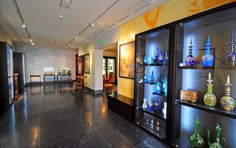 музей абдеррахмана слауи
