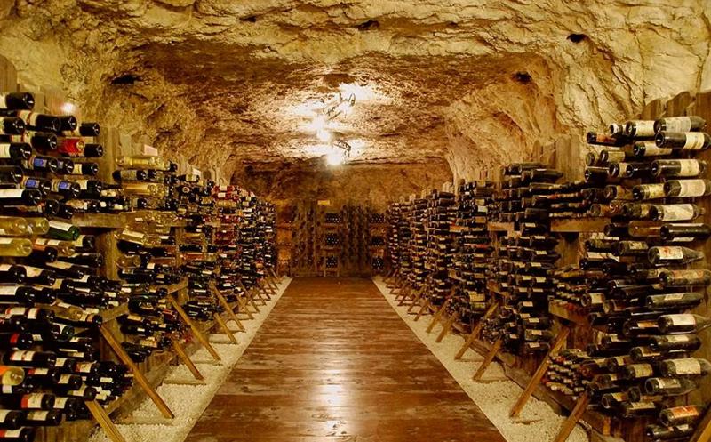 музей вина плевен