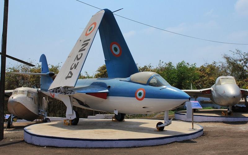 музей военно-морской авиации гоа