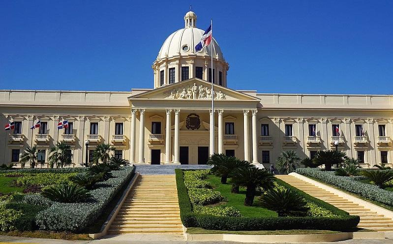 национальный дворец санто-доминго