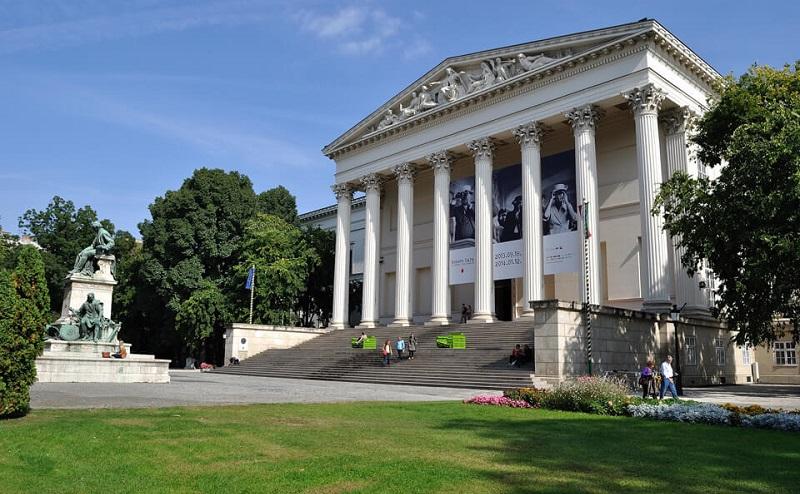 национальный музей венгрии