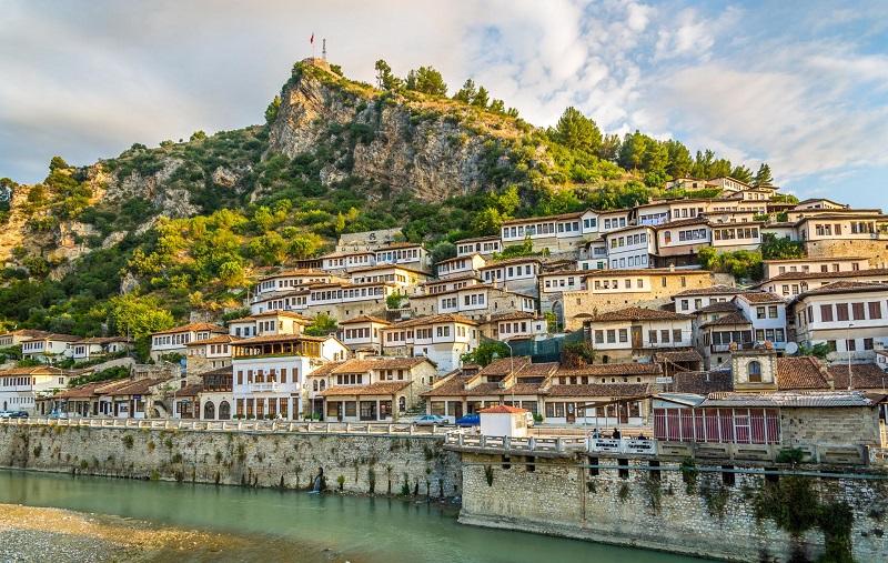 албания достопримечательности