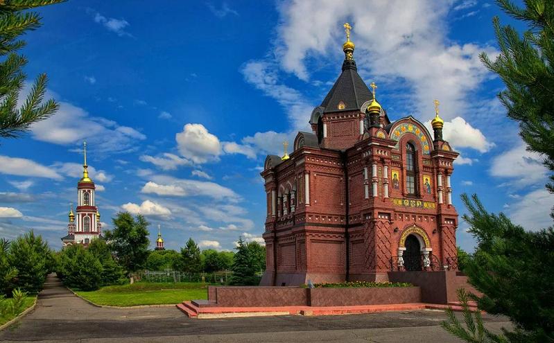 церковь александра невского суздаль