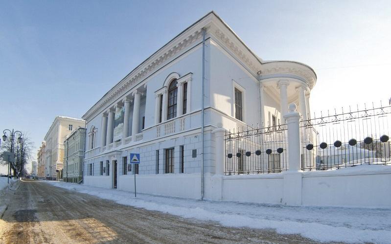 дом дмитрия васильевича сироткина