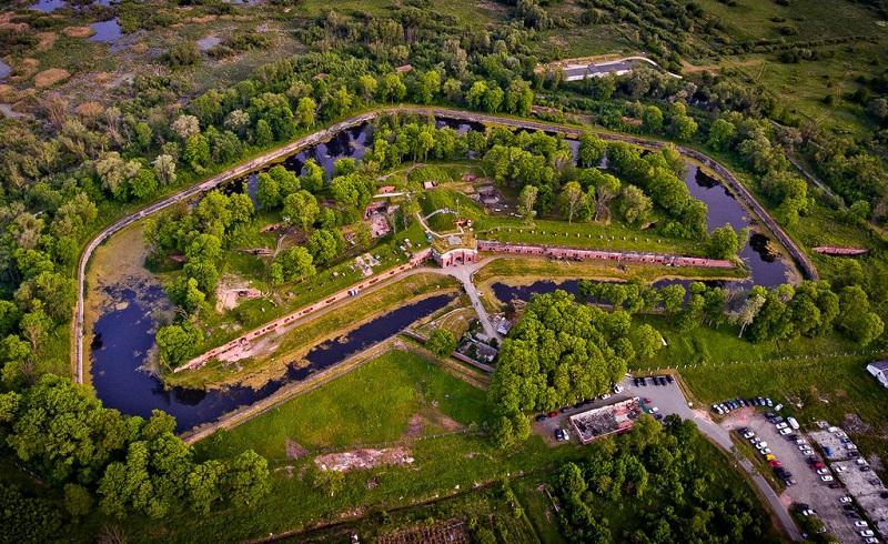 форт 11 дёнхофф