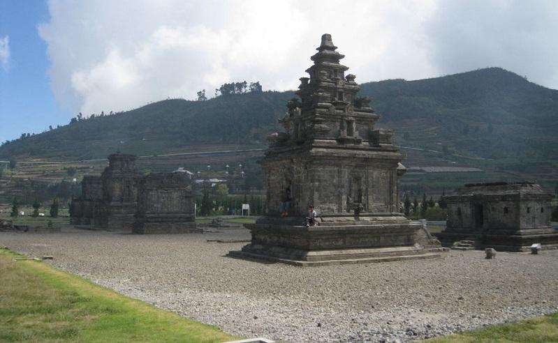 храм арджуна