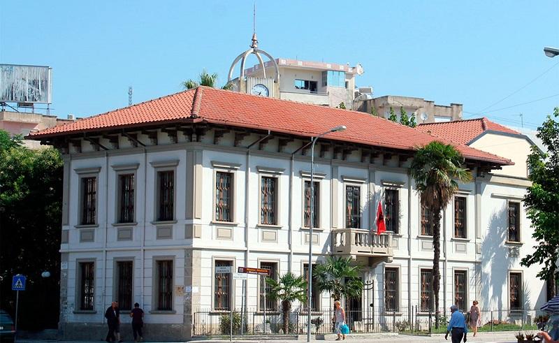 исторический музей в городе влёры