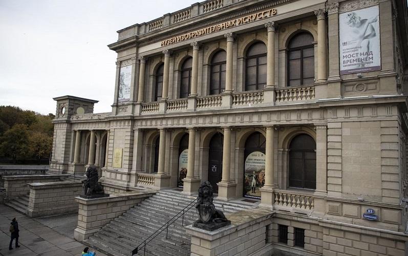 калининградский областной музей изобразительных искусств калининград