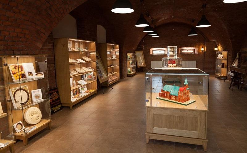 музей марципана в калининграде