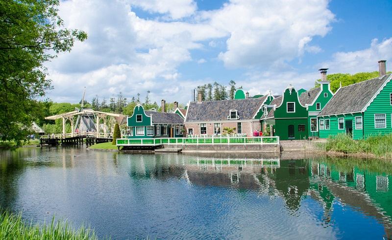 музей национального наследия нидерландов