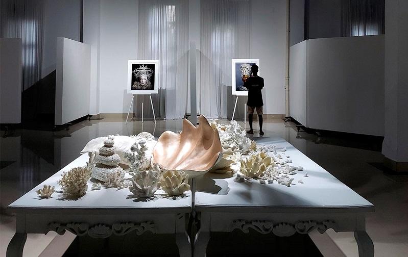 национальная художественная галерея мале