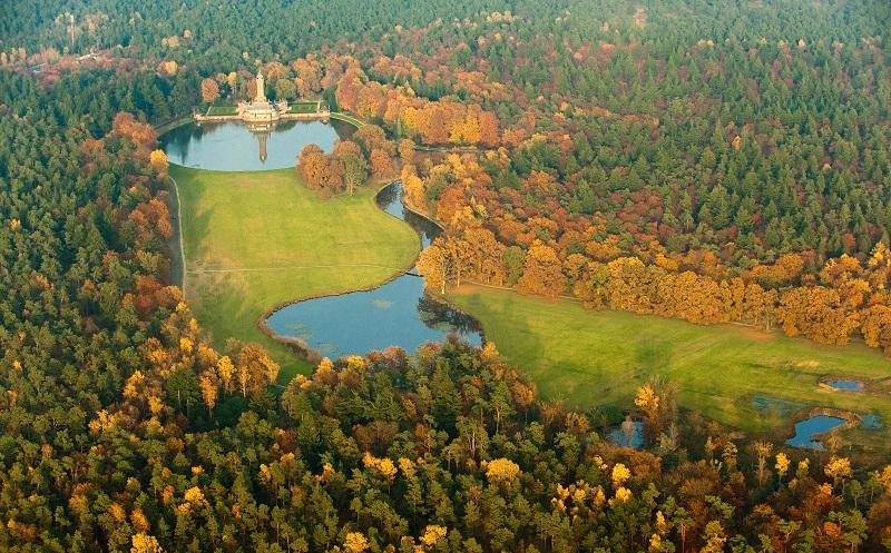 национальный парк де-хоге-велюве