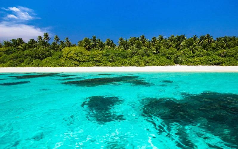 остров фулхадху
