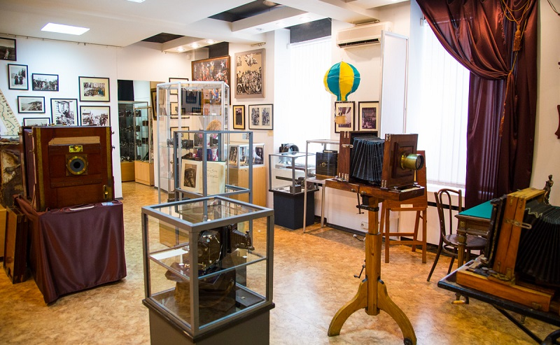 русский музей фотографии нижний новгород