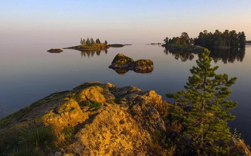 шардонский архипелаг