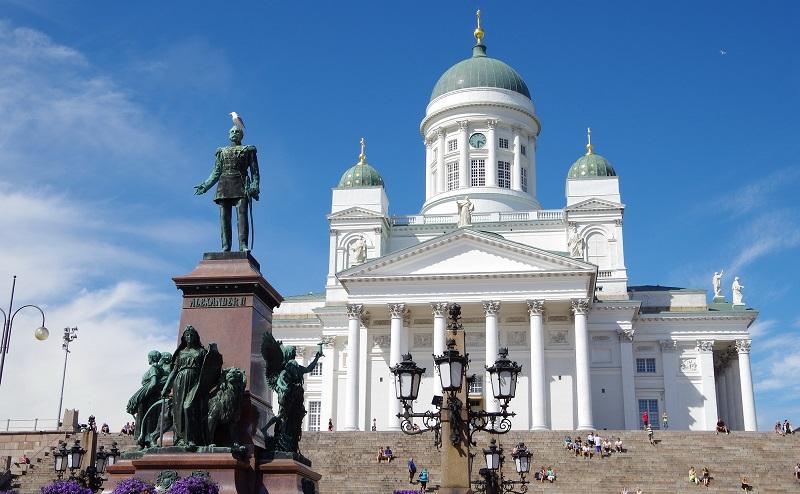 собор святого николая хельсинки