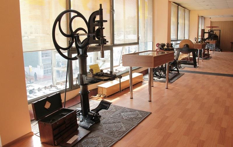 технический музей нижний новгород