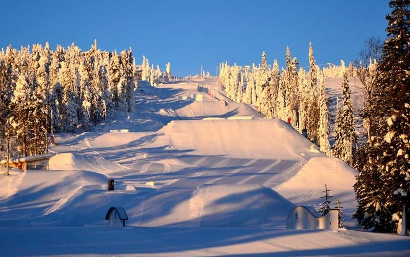 исо-сюете горнолыжный курорт